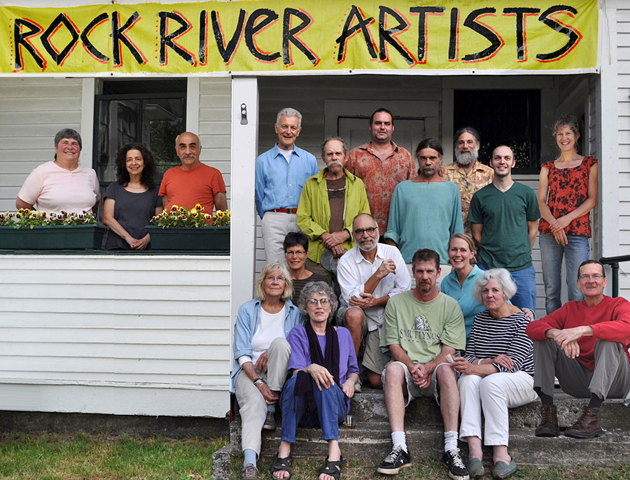 Rock River Artists