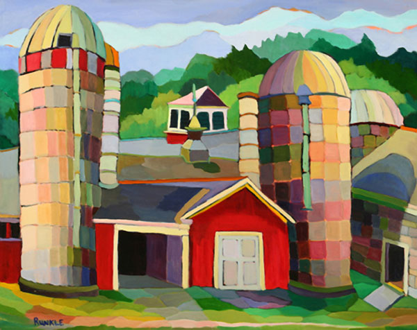 Georgie - The Retreat Farm