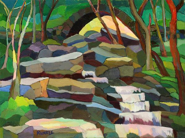 Georgie - Stickney Brook