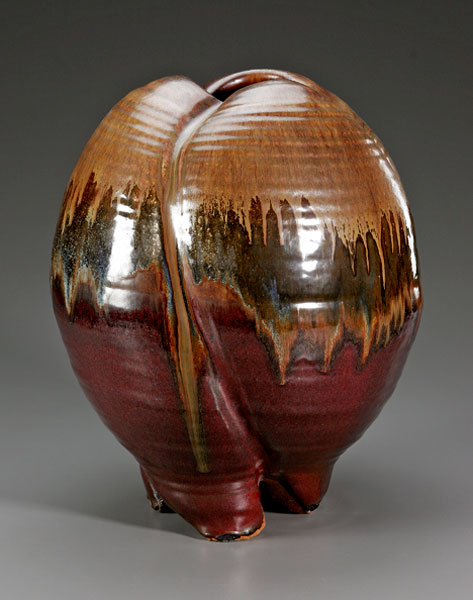 Paddled-VASE