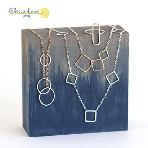 Rebecca Haas Jewelry